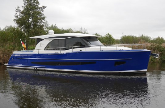 Boarncruiser 1200 Elegance Sedan, Motoryacht for sale by Smelne Yachtcenter BV