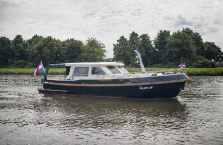Pollard Coastliner 1150 OK, Motorjacht Pollard Coastliner 1150 OK te koop bij Smelne Yachtcenter BV