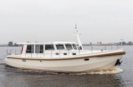 Smelne Vlet 42 SD Luxury, Motorjacht Smelne Vlet 42 SD Luxury te koop bij Smelne Yachtcenter BV