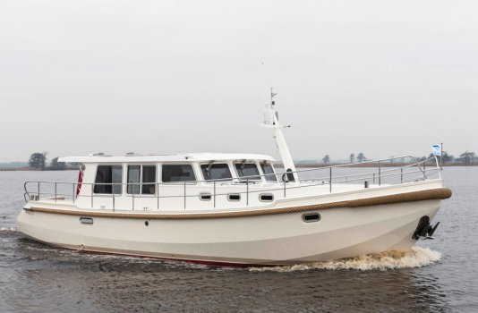 Smelne Vlet 42 SD Luxury, Motorjacht for sale by Smelne Yachtcenter BV