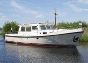 Gillissen Stevenvlet, Motorjacht Gillissen Stevenvlet te koop bij Smelne Yachtcenter BV