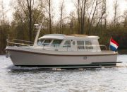 Linssen Grand Sturdy 34.9 Sedan, Motorjacht Linssen Grand Sturdy 34.9 Sedan te koop bij Smelne Yachtcenter BV