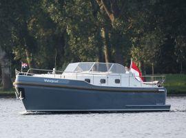 Vedette 1030 Cabin, Motorjacht Vedette 1030 Cabinde vânzareSmelne Yachtcenter BV