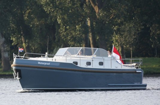 Vedette 1030 Cabin, Motoryacht for sale by Smelne Yachtcenter BV