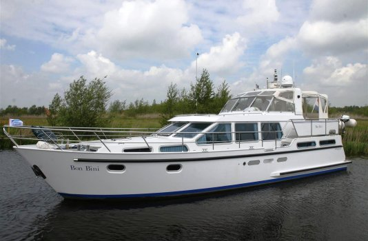 Smelne 1420 SC, Motorjacht for sale by Smelne Yachtcenter BV