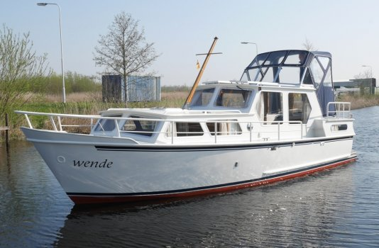 Dongemond KRUISER, Motoryacht for sale by Smelne Yachtcenter BV