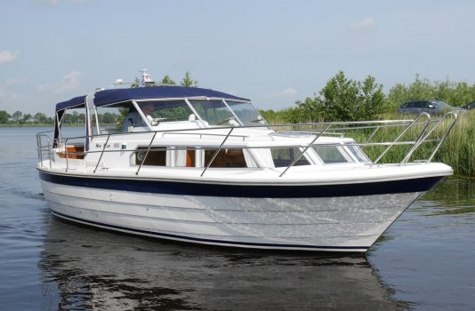 NOR STAR (Agder) 950, Motoryacht for sale by Smelne Yachtcenter BV
