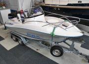 Quicksilver 555 Commander, Speed- en sportboten Quicksilver 555 Commander te koop bij Smelne Yachtcenter BV