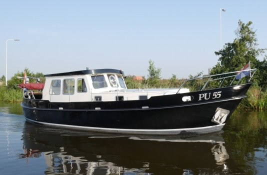 Spakenburger Kotter, Motorjacht for sale by Smelne Yachtcenter BV