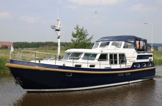 Smelne Vlet 1350 AK, Motorjacht for sale by Smelne Yachtcenter BV