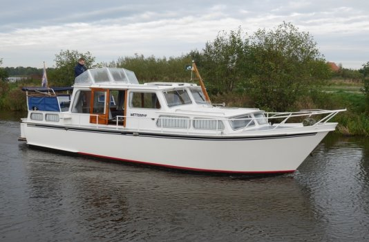 Pikmeerkruiser 1050 AK, Motoryacht for sale by Smelne Yachtcenter BV
