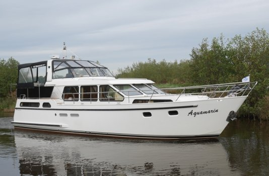 Smelne 1380S, Motorjacht for sale by Smelne Yachtcenter BV