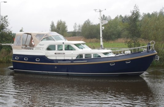 Linssen Grand Sturdy 460 AC Twin, Motorjacht for sale by Smelne Yachtcenter BV