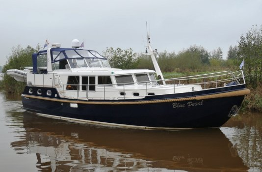 Smelne Vlet 1395, Motorjacht for sale by Smelne Yachtcenter BV