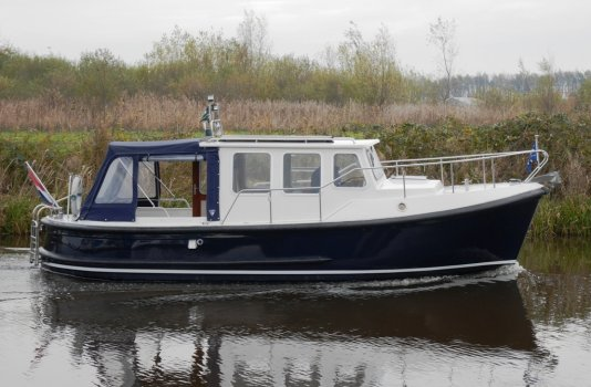 Kent 27, Motorjacht for sale by Smelne Yachtcenter BV