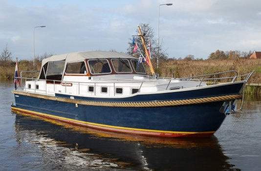 Crown Riverholiday 1300 AK, Motorjacht for sale by Smelne Yachtcenter BV