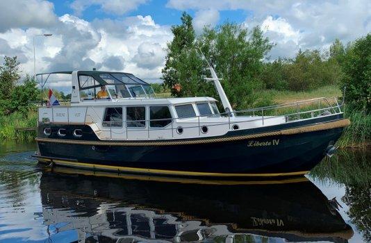 Smelne Vlet 1200, Motorjacht for sale by Smelne Yachtcenter BV