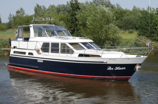Smelne 1300, Motorjacht for sale by Smelne Yachtcenter BV