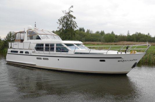 Smelne 1500S, Motorjacht for sale by Smelne Yachtcenter BV