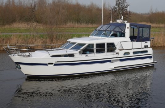 Smelne 1280S, Motorjacht for sale by Smelne Yachtcenter BV
