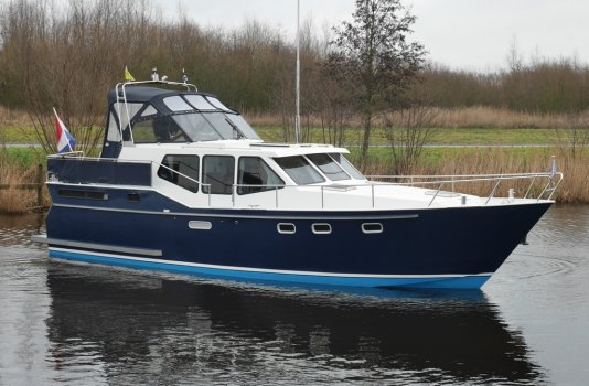 Vacance 1200 AK, Motorjacht for sale by Smelne Yachtcenter BV