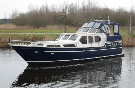 Vri-Jon 1280, Motorjacht for sale by Smelne Yachtcenter BV