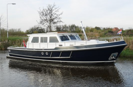 REGO 39 Standard, Motorjacht for sale by Smelne Yachtcenter BV