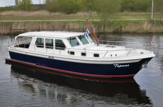 Pikmeer kruiser 1150 OK Royal, Motorjacht for sale by Smelne Yachtcenter BV