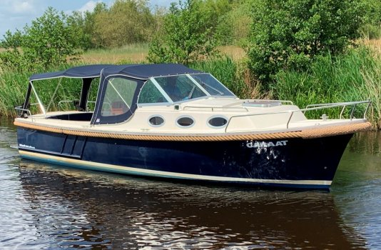 Maril 850 CLASSIC, Motorjacht for sale by Smelne Yachtcenter BV