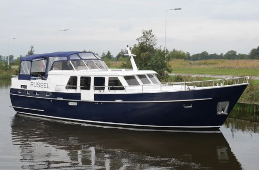 Bekebrede Spiegelkotter 1500, Motorjacht for sale by Smelne Yachtcenter BV