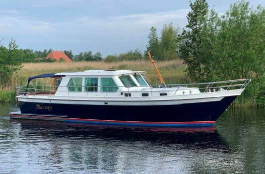 Pikmeerkruiser 1150 OK Royal, Motorjacht for sale by Smelne Yachtcenter BV
