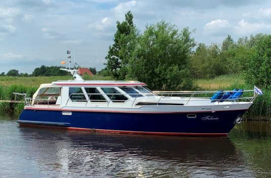 Smelne 1250 OK, Motorjacht for sale by Smelne Yachtcenter BV