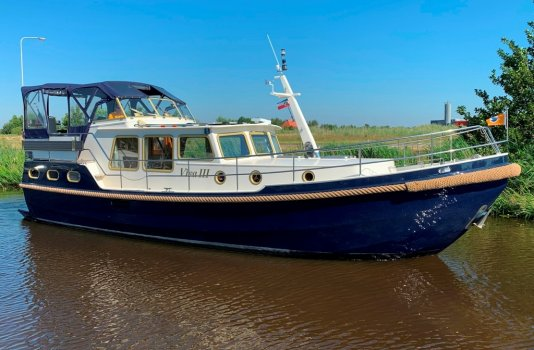 Smelne Vlet 1120, Motorjacht for sale by Smelne Yachtcenter BV