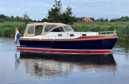 Vedette 880 V/OK, Motorjacht for sale by Smelne Yachtcenter BV