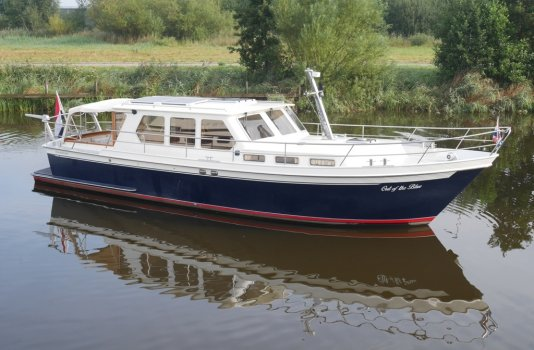 Pikmeerkruiser 1150 Royal, Motorjacht for sale by Smelne Yachtcenter BV
