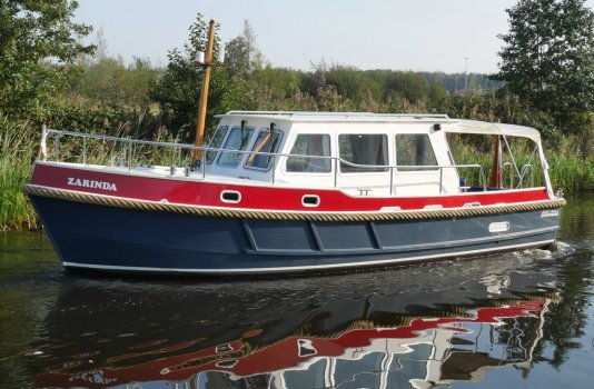 Barkas 930, Motorjacht for sale by Smelne Yachtcenter BV