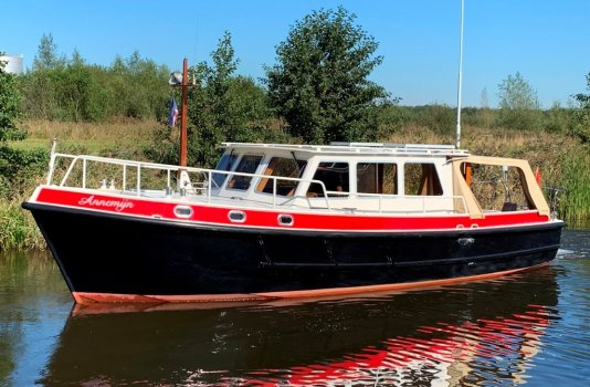 Barkas 1000, Motorjacht for sale by Smelne Yachtcenter BV