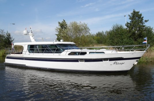 Smelne 1480 OK, Motorjacht for sale by Smelne Yachtcenter BV