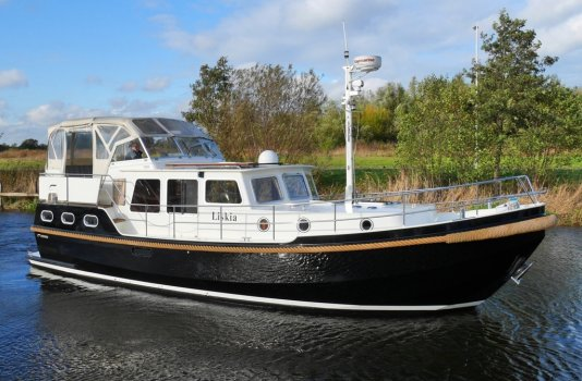 Smelne Vlet 1150, Motorjacht for sale by Smelne Yachtcenter BV
