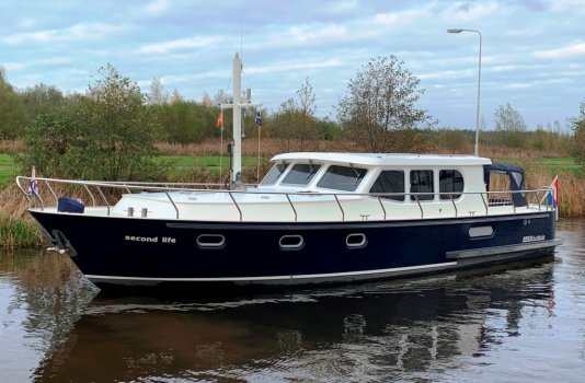 Argos Line 1350 Elite, Motorjacht for sale by Smelne Yachtcenter BV