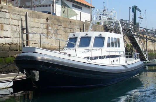 No Limit 1550, Motorjacht for sale by Smelne Yachtcenter BV