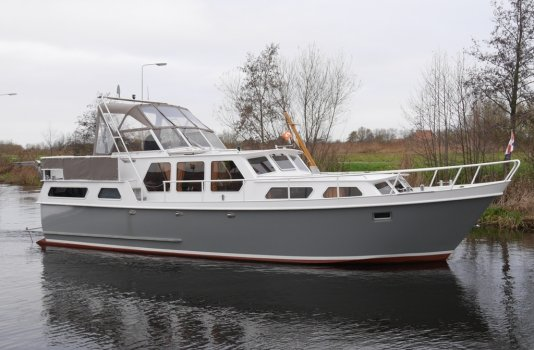 Kok Kruiser 1200 AK, Motorjacht for sale by Smelne Yachtcenter BV