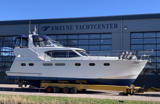 Westwood A390, Motorjacht for sale by Smelne Yachtcenter BV