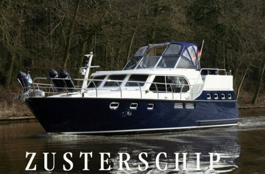 Succes 115 AC, Motorjacht for sale by Smelne Yachtcenter BV