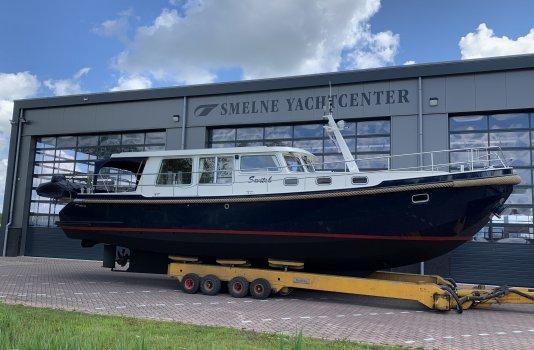 Smelne Vlet 1285 OK ML, Motorjacht for sale by Smelne Yachtcenter BV