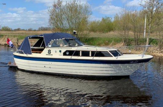 Skarpnes 30, Motoryacht for sale by Smelne Yachtcenter BV