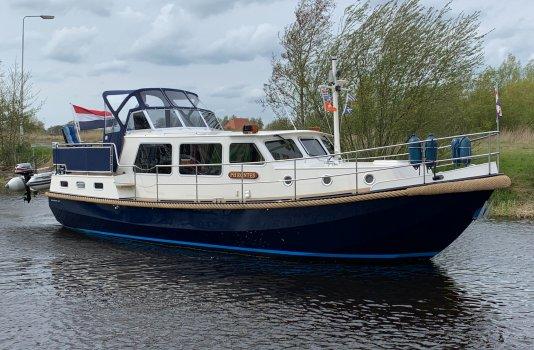 Brandsma Vlet 1050 AK, Motoryacht for sale by Smelne Yachtcenter BV