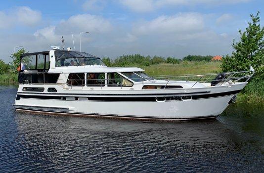 Smelne 1380, Motorjacht for sale by Smelne Yachtcenter BV