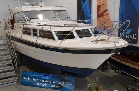 Nor Star (Agder) 950 HT, Motorjacht for sale by Smelne Yachtcenter BV