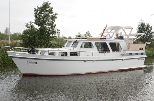 Super Lauwersmeer 1120 AK, Motorjacht for sale by Smelne Yachtcenter BV